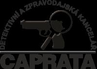 Pavel Caprata-Detektivní a zpravodajská kancelář
